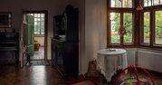 850 000 €, Продажа дома, Annas Sakses iela, Продажа домов и коттеджей Рига, Латвия, ID объекта - 501858381 - Фото 5