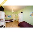 6 390 000 Руб., Продается просторная трехкомнатная квартира по наб. Варкауса, д. 21, Купить квартиру в Петрозаводске по недорогой цене, ID объекта - 321826725 - Фото 8