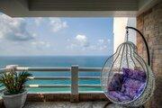 Пентхаус у океана, Купить пентхаус в Москве в базе элитного жилья, ID объекта - 316316750 - Фото 16