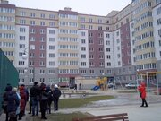 1 ком. квартира, ул. Денисова, Купить квартиру в Калининграде по недорогой цене, ID объекта - 318903106 - Фото 4