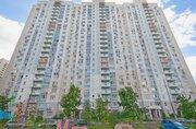Снять однокомнатную квартиру в Москве у метро Кузьминки