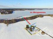 Приозерский район, п.Мичуринское, 30 сот. ИЖС + дом 160 кв.м. - Фото 4