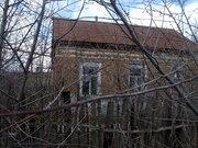 Продам дом в Ново-Бурасском районе пос. Бурасы