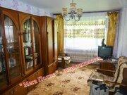 Сдается 2-х комнатная квартира 48 кв.м. ул. Русиново 139 на 1 этаже.