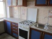 2 комнатная квартира на Чемодурова