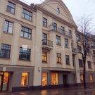 Продажа квартиры, Улица Мелнсила, Купить квартиру Рига, Латвия по недорогой цене, ID объекта - 317518959 - Фото 25