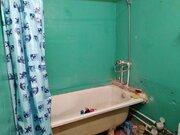 1-но комнатная квартира ул. Попова, д. 26, Купить квартиру в Смоленске по недорогой цене, ID объекта - 328341281 - Фото 8