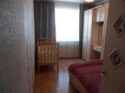 4 ком. на Силикатном, Купить квартиру в Барнауле по недорогой цене, ID объекта - 318324002 - Фото 11