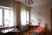 Квартира с высокими потолками в сталинском доме