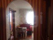 Продажа однокомнатной квартиры на Батырской улице, 16 в Уфе, Купить квартиру в Уфе по недорогой цене, ID объекта - 320177663 - Фото 1