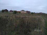 Продажа участка, Балахнинский район - Фото 1