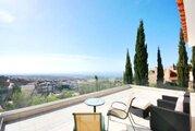 590 000 €, Шикарная 4-спальная Вилла с панорамным видом на море в районе Пафоса, Купить дом Пафос, Кипр, ID объекта - 502662087 - Фото 25