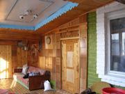 Продается кирпичный дом в р.п. Бутурлино, Продажа домов и коттеджей Бутурлино, Бутурлинский район, ID объекта - 502138323 - Фото 6