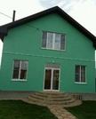 Дом в Подольском районе, 14 км от МКАД - Фото 1