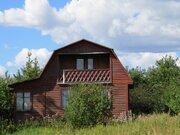 Участок с домиком в с. Еганово - Фото 2