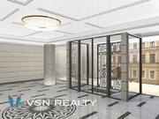 2 497 000 $, Продается квартира г.Москва, Казарменный переулок, Купить квартиру в Москве по недорогой цене, ID объекта - 320733710 - Фото 4
