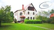 Продам дом 475 кв.м, 65 км от МКАД по Минскому ш, - Фото 1