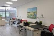Сдаем офис 28 м.кв. в аренду в дк Сириус-Парк. - Фото 1