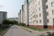 Продажа квартиры, Новосибирск, Ул. Троллейная, Купить квартиру в Новосибирске по недорогой цене, ID объекта - 313404456 - Фото 3
