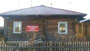 Дом в с. Колыванское - Фото 1