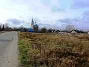 Участок на большом озере в с. Ильинское, 135 км от Москвы - Фото 4