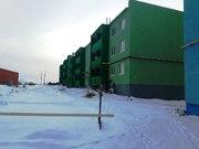 Новая квартира с индивидуальным отоплением в п.Щедрино от подрядчика, Купить квартиру в новостройке от застройщика в Ярославле, ID объекта - 324830580 - Фото 38