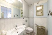 Дизайнерская квартира в лесопарковой зоне, Купить квартиру в Екатеринбурге по недорогой цене, ID объекта - 319623729 - Фото 6