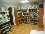 Трехкомнатная квартира 67,4 м2 с отдельным входом, Купить квартиру в Белгороде по недорогой цене, ID объекта - 322353027 - Фото 11
