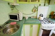2 к. квартира 40 кв.м, 1/5 эт.ул Киевская, д. 108, Купить квартиру в Симферополе по недорогой цене, ID объекта - 325684113 - Фото 3