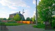 Участок в Зименках, 7 км от МКАД, Новая Москва - Фото 2