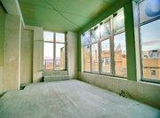 19 950 000 Руб., Продажа 4 комнатной квартиры с башней террасой высокими потолками Спб, Купить квартиру в Санкт-Петербурге по недорогой цене, ID объекта - 309469778 - Фото 9