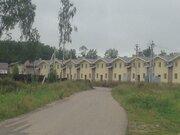36 жилых домов общей площадью 5012,10 кв.м.