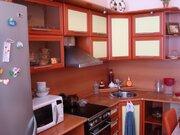 Продам 1-к квартиру в п. Березовый 25 (за Академгородком).