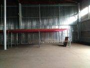Производственно складское помещение 1 этаж