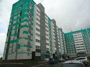 Квартира, ул. Александра Шмакова, д.26