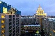 Продается квартира г.Москва, Большая Садовая, Купить квартиру в Москве по недорогой цене, ID объекта - 321336291 - Фото 14