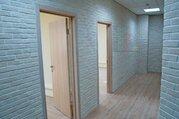 Офисный блок 74м (45,4м+28,6м) со свежим ремонтом в бизнес-центре, Аренда офисов в Москве, ID объекта - 600875759 - Фото 9