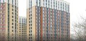 """ЖК """"Only""""-апартамент 104кв.м. с отделкой,3 спальнями и кухней-гостиной, Купить квартиру в новостройке от застройщика в Москве, ID объекта - 327491484 - Фото 10"""