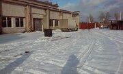 Продаётся здание площадью 555 кв.м. в г. Дубна, Продажа складов в Дубне, ID объекта - 900244289 - Фото 45