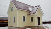 Продам дом, Продажа домов и коттеджей Аленино, Киржачский район, ID объекта - 503102866 - Фото 1