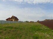 Шикарный участок в деревне Леоново - Фото 1