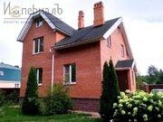 Дом в г.Жуков с газом - Фото 2