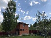 Дом 105 кв.м, Участок 11 сот. , Рублево-Успенское ш, 35 км. от .