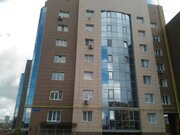 Продажа двухкомнатной квартиры на Заповедной улице, 5 в поселке .