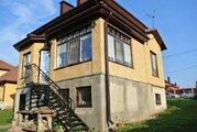 Продам 2-этажн. дом 250 кв.м. Никольское - Фото 1