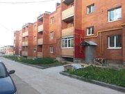 Квартира, ЖК Щедрино-2, ул. Каштановая, д.19