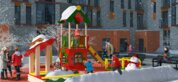 ЖК Kalinina House продается четырехкомнатная квартира Калинина 32, Купить квартиру в Казани по недорогой цене, ID объекта - 322465091 - Фото 3