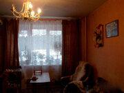 Продам 4-к квартиру, Тверь г, Сахаровское шоссе 24, Купить квартиру в Твери по недорогой цене, ID объекта - 317108021 - Фото 5