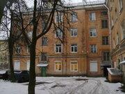 Продам квартиру в центре грода Пскова