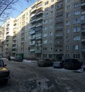 4-к Шукшина, 24, Купить квартиру в Барнауле по недорогой цене, ID объекта - 321863358 - Фото 11